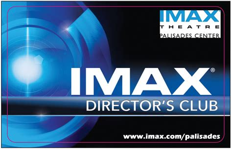 West County Mall Gift Cards - imax theatre at palisades center now offers customer loyalty card ny metro parents