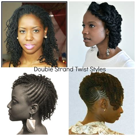 double stranded rods hairstyle 1000 images about braids on natural hair on pinterest