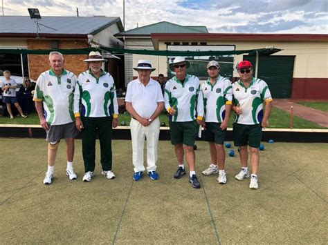 toowoomba bowls club     review sports