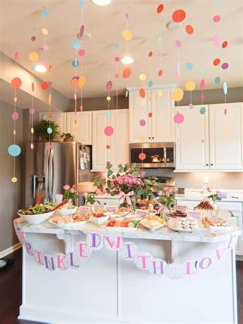 Colors For Baby Shower by 675 Best Images About Baby Shower Ideas On