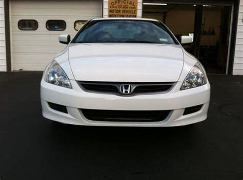 old car owners manuals 2006 honda accord navigation system buy used 2006 honda accord ex coupe 2 door 3 0l navigation v6 6sp manual in fairport new