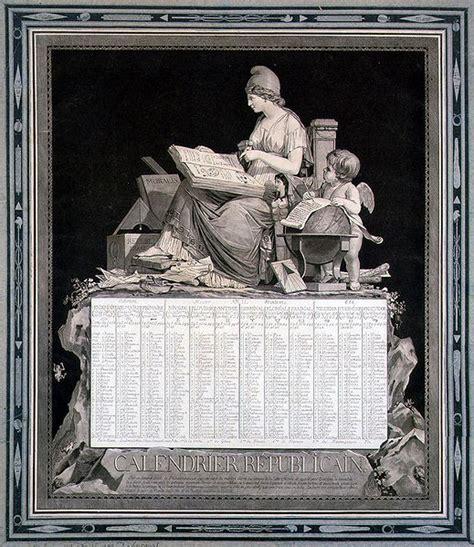 Calendario Revolucionario Frances Entre Livros E Hist 243 Ria Calend 225 Republicano