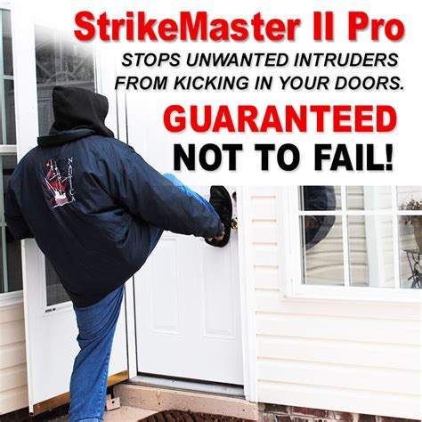 French Patio Door Locks The Strikemaster Ii Pro