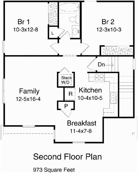 garage floor plans with apartment amazingplans garage plan rds9919 garage apartment