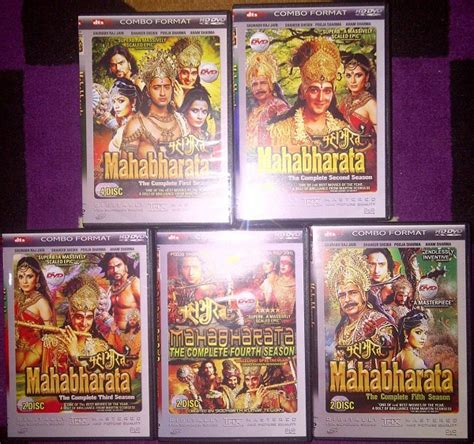 download film mahabharata versi bahasa indonesia caroldoey