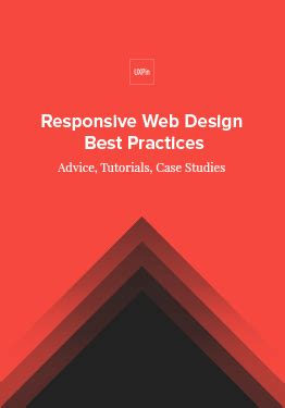 web layout best practices free ebook responsive web design best practices
