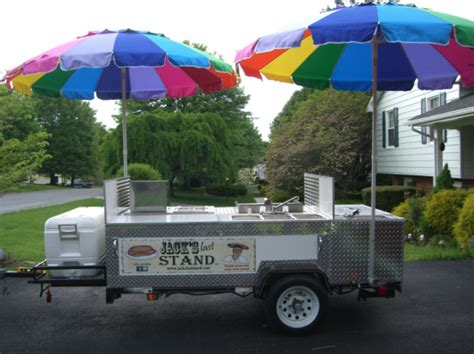 dog house carts custom home made hot dog cart jason pinterest hot