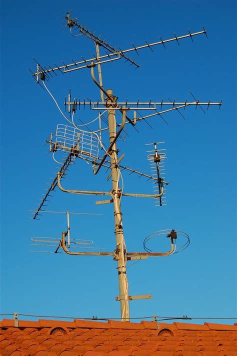 how to build a range tv antenna techwalla