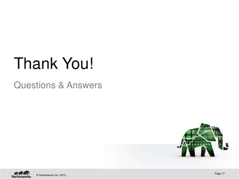 Answer Your Question thank you questions answers page