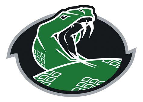Reagan Rattlers Logo