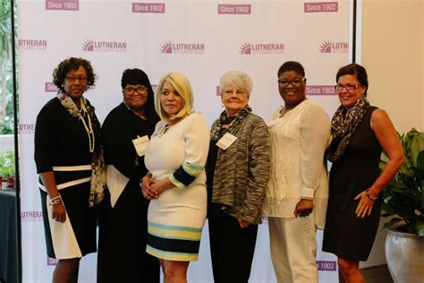 lutheran settlement house lutheran settlement house awards ceremony honors women of courage everyblock