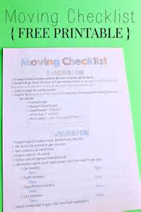 Apartment Utilities Checklist 25 Best Ideas About Moving Checklist On Lets