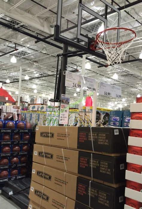 lifetime  basketball hoop costcochaser