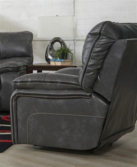 camden recliner catnapper camden rocker recliner steel cn 4080 2 steel