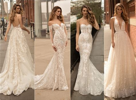 The Best Wedding Dresses 2018 from 10 Bridal Designers