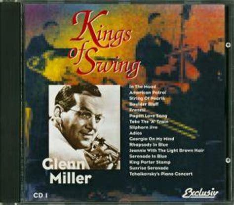 kings of swing album kings of swing exclusiv 4 cd 1997 pappschuber