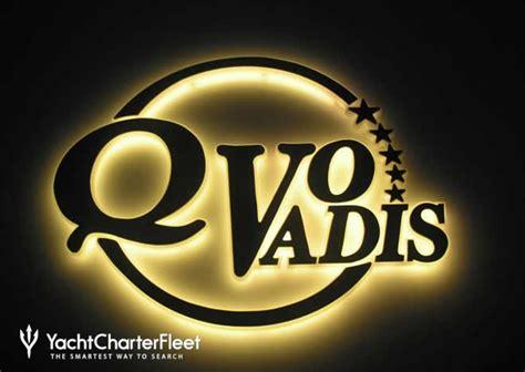 jacht quo vadis quo vadis yacht sunseeker yacht charter fleet
