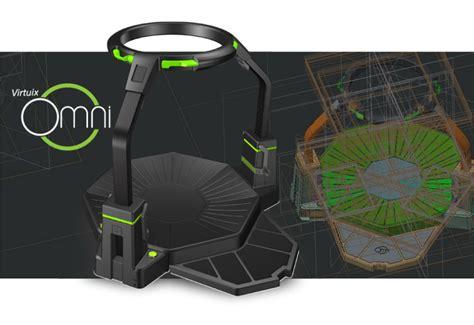 Omni Vr cre8 design taipei taipei industrial design graphic design engineering