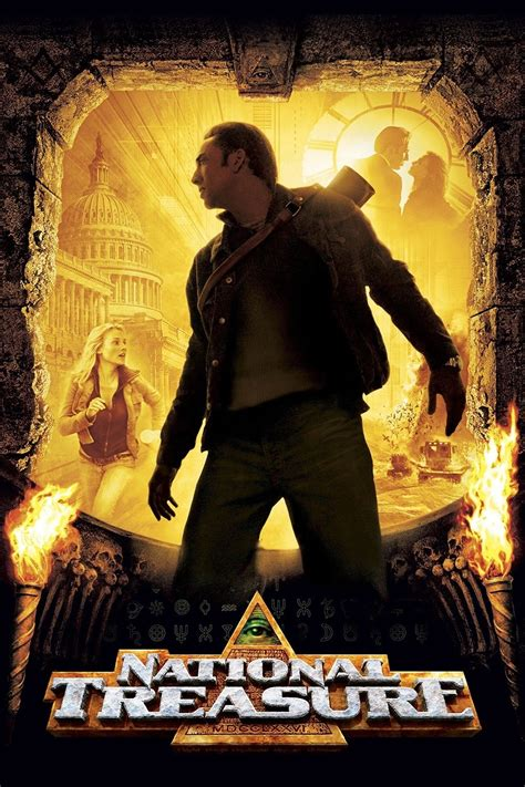misteri film national treasure tickets for national treasure 2004 in grapevine from