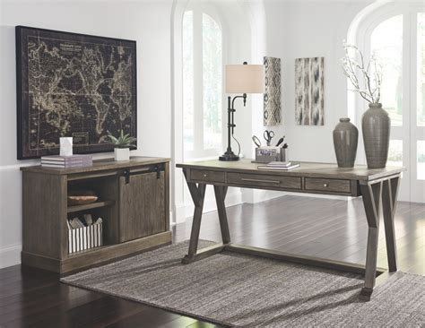 home office credenza luxenford 50 quot credenza h741 46 home office desks