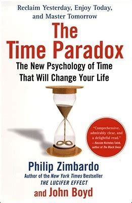 a problematic paradox books the time paradox the new psychology of time that will