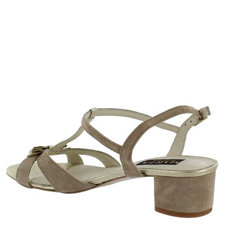 t bar sandals marta jonsson womens t bar sandal 2109s s beige
