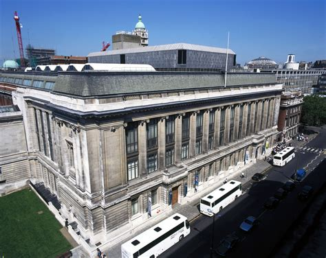 design museum london archdaily london science museum selects muf architecture art to