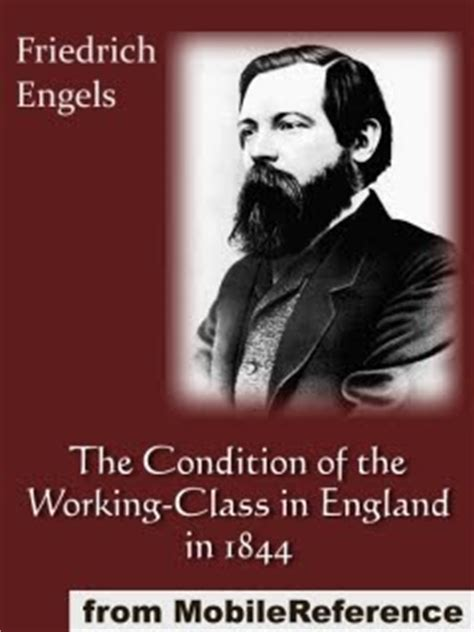 condition of working class in england ozan 214 rmeci makaleler ozan 214 rmeci articles friedrich