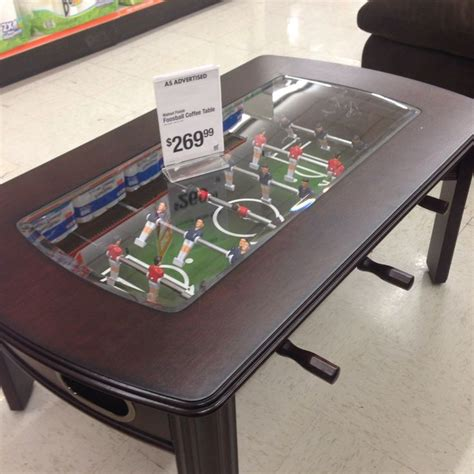 Foosball Coffee Table With Stools by 46 Best Ideas About Table Foosball On Soccer