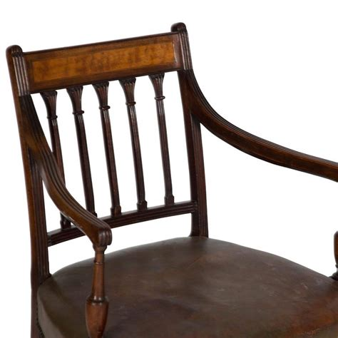 8 Dining Chairs For Sale Set Of Eight George Iii Dining Chairs For Sale At 1stdibs