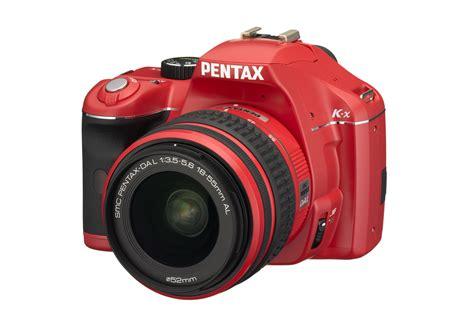 pentax digital pentax intros k x digital slr