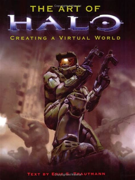 libro the art of halo the art of halo halo nation fandom powered by wikia
