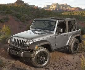 Jeep Wrangler Cars 2016 Jeep Wrangler Overview Cargurus