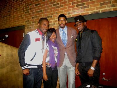 Fonz Bentley Two Takes October 2009