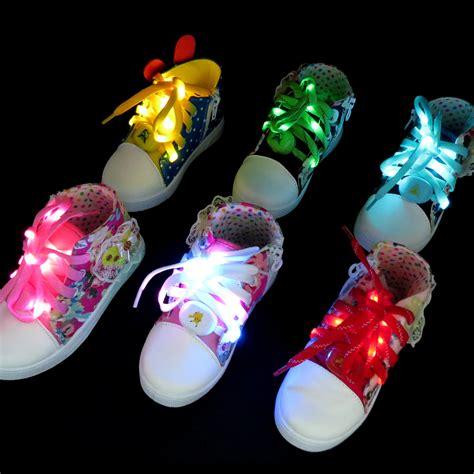 led light up shoelaces wholesale light up led shoelaces shoe laces for