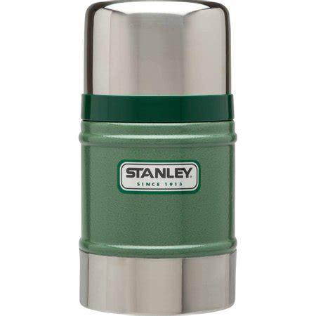 Clasic 05 D Green 10 5 stanley classic 17 ounce vacuum food jar hammertone green
