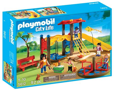 swing life style mobile playmobil playground set ebay
