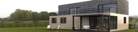 casa modular prefabricada casas prefabricadas y modulares cube