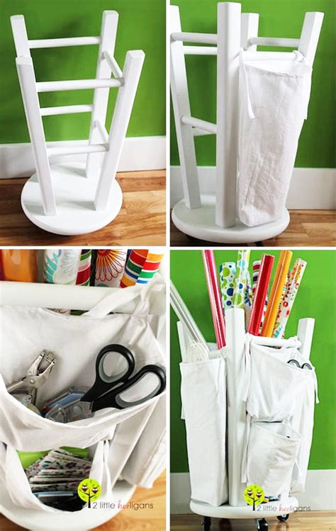 18 amazing diy storage ideas for perfect kitchen 18 clever and cool diy furniture hacks the art in life