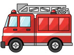 Firetruck Outline by Truck Outline Clipart Best