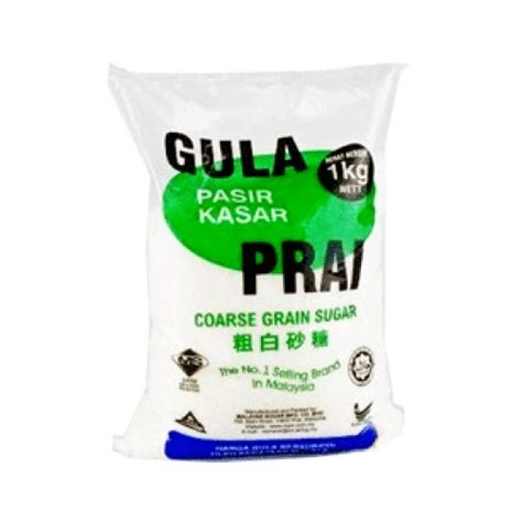 Gula Pasir 1 4 Kg makanan gula 1kg