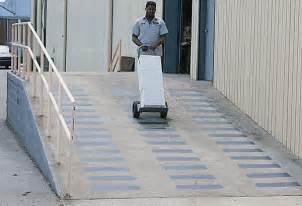 Anti Slip Tape Stairs by Anti Slip Tapes Are Non Skid Tapes By American Stair Treads