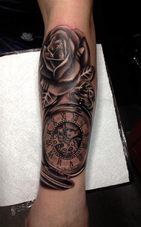 tattoo arm klok klok tattoo voorbeelden laat je inspireren door dutch ink