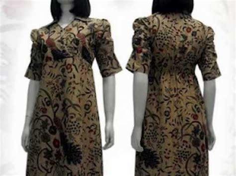 model rok batik  pasangan kebaya batik jogja