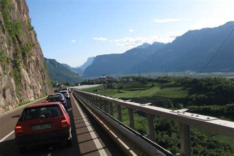 Motorrad Fahren Italien by Autofahren In Italien