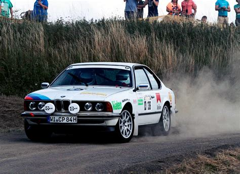 bmw rally car bmw 635csi e24 rally car an suspect drive my
