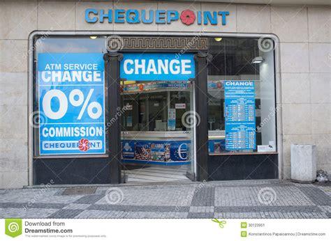 the shop bureau de change a bureau de change editorial photo image of inflation