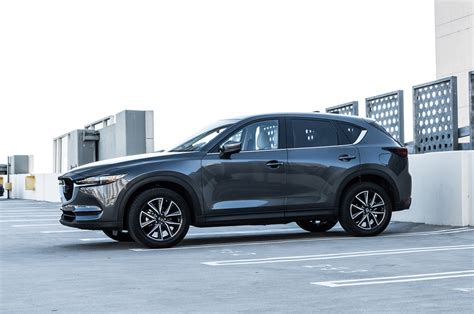 mazda cx 5 2017 mazda cx 5 drive review the best never rest