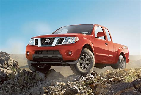2018 nissan frontier in ks at briggs nissan