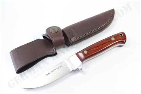 ats 34 knife linder ats34 custom knife german knife shop